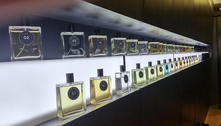 Parfumerie Générale Pierre Guillaume Collection